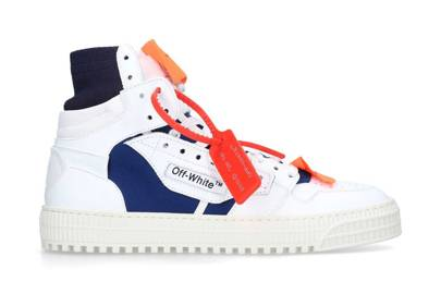 Low Top 3.0 sneakers by Off-White