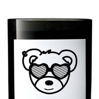 Be Cool Be Nice candle by Byredo