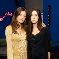 Iraina Mancini and Adriana MacCormack
