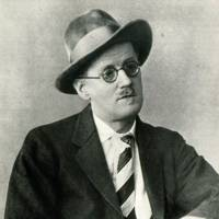 James Joyce, novelist and poet