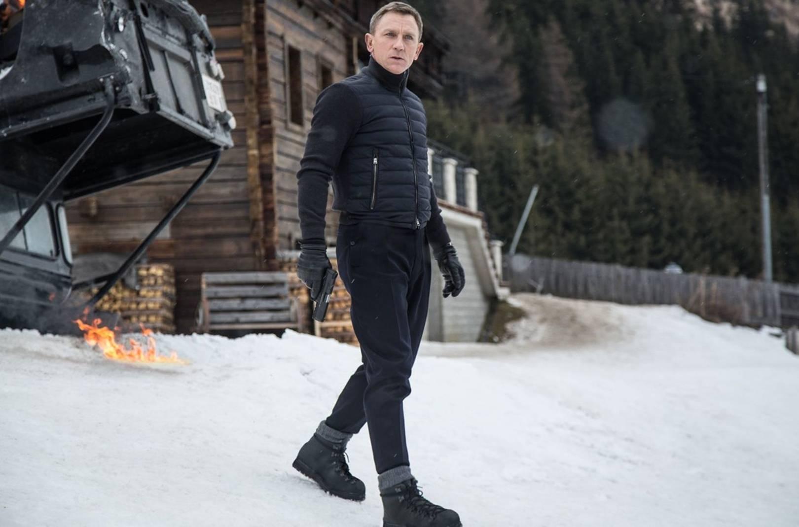 ce7513c207f62a Buy like Bond - all the menswear labels James Bond wears in Spectre    British GQ