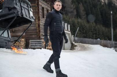 Buy Like Bond All The Menswear Labels James Bond Wears