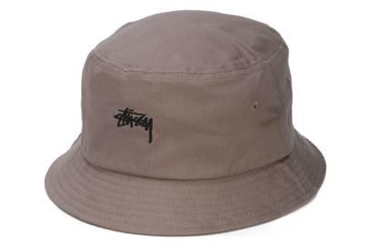 Hat by Stussy