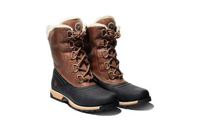 Boots by Rockport