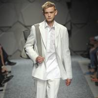 Well-tailored tunics - Z Zegna