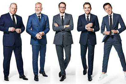 deb35d20c56 Best made to measure suits  the GQ team test the best