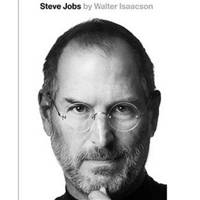 Chiddy Bang's Chiddy Anamege: Steve Jobs by Walter Isaacson