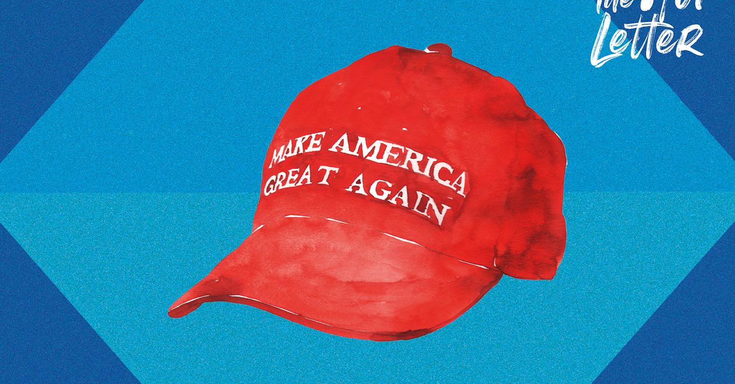 What is a Maga hat  We explain how it came to be  88dada950fe9