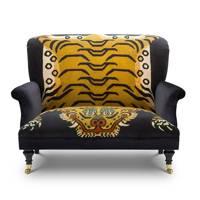 Saber Bloomsbury Love Seat by House Of Hackney