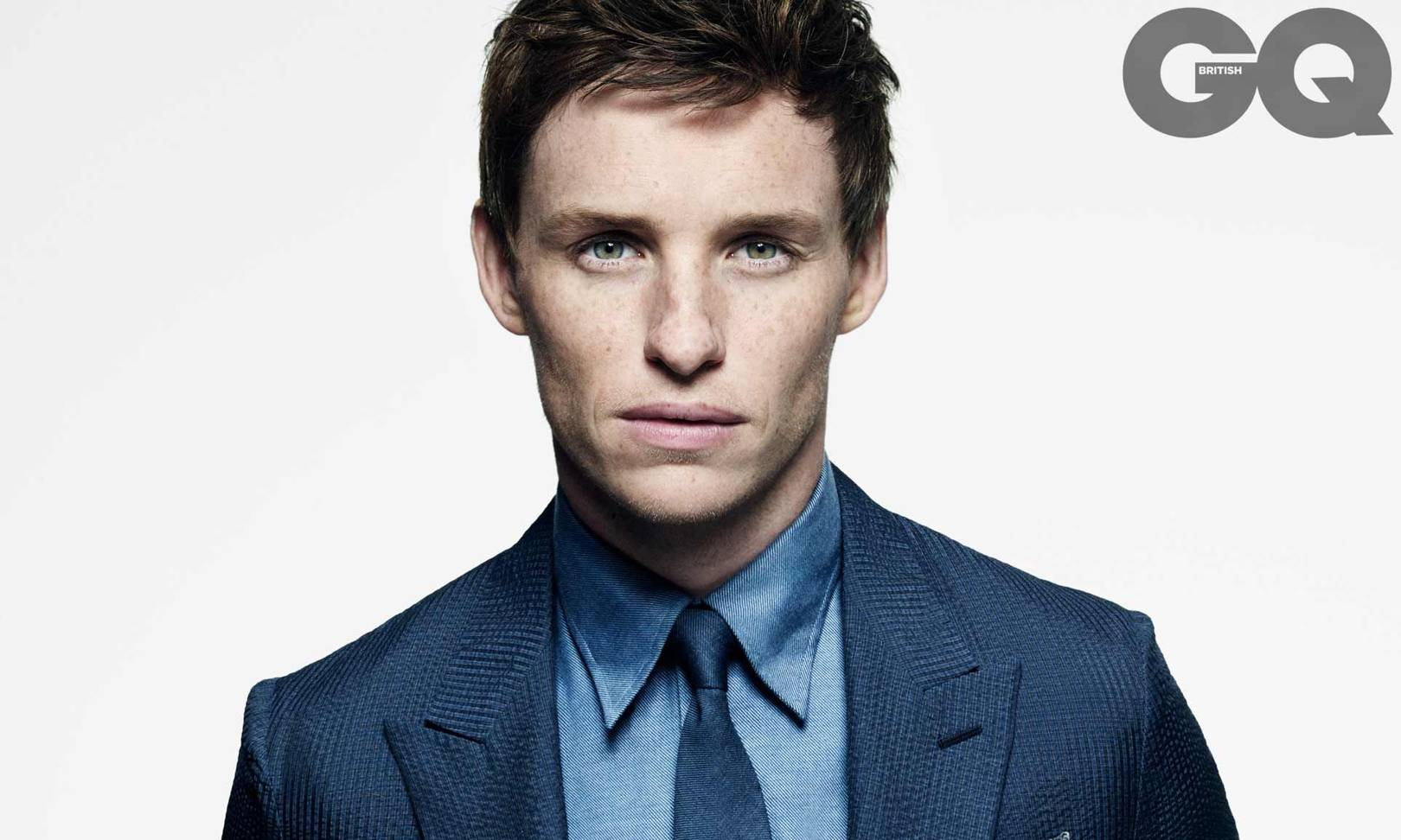 Eddie Redmayne on playing Stephen Hawking in The Theory of ...