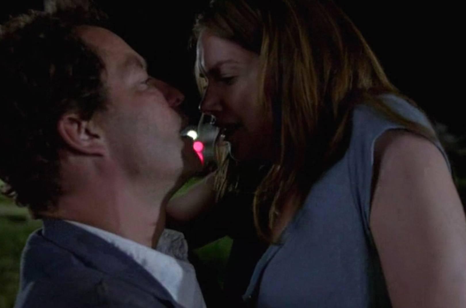 The affair sex