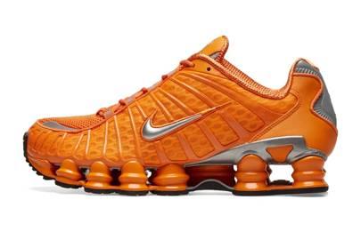 Shox by Nike