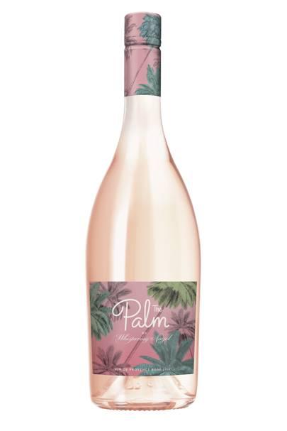 The Palm Rosé