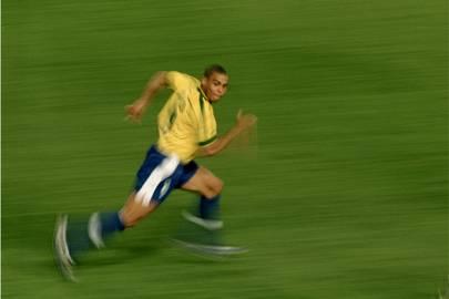 Ronaldo, 1998