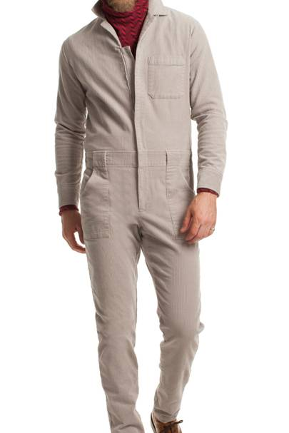 Mr Turk 'Reilly' jumpsuit