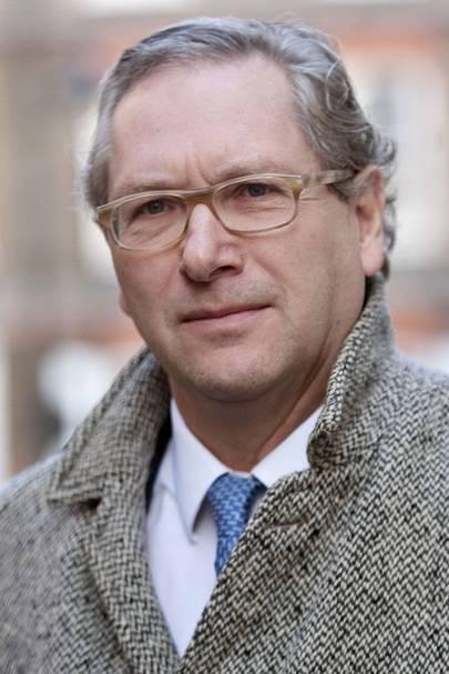 Media and publishing: John Witherow