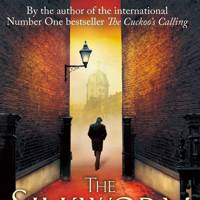 The Silkworm, by Robert Galbraith
