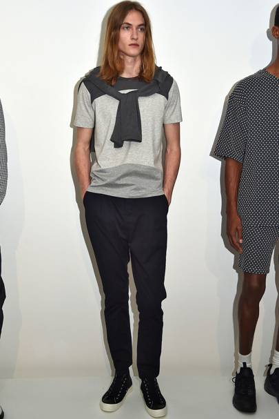 Mr Porter & BEAMS presents... Autumn/Winter 2016 Menswear ...