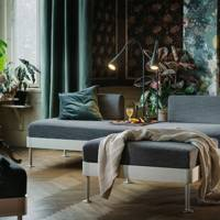 Sofa by Tom Dixon x Ikea