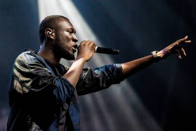 Stormzy has already proved that he deserves to headline Glastonbury, so why are we doubting him?