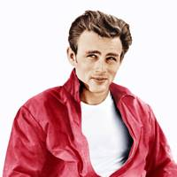 Halloween costume idea: James Dean (Rebel Without a Cause)