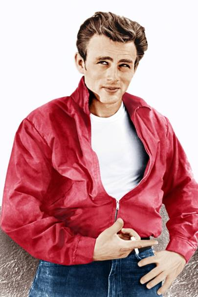 Halloween costume idea James Dean (Rebel Without a Cause)  sc 1 st  British GQ & Halloween costumes for lazy guys | British GQ