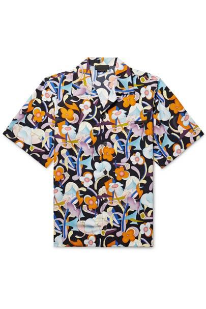 Shirt by Prada