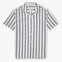 French Connection 'Mithun' striped shirt