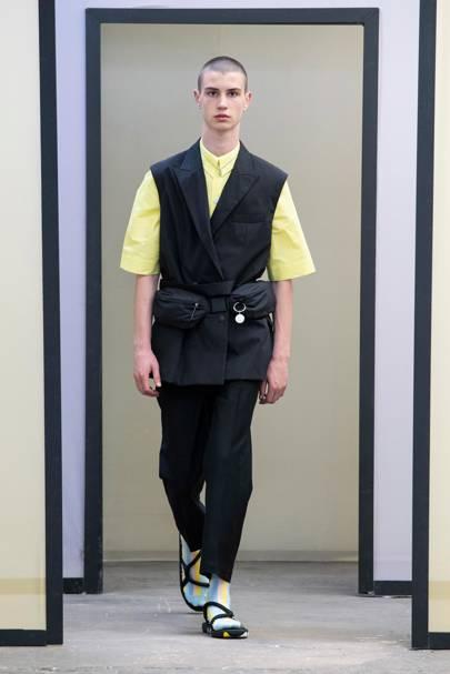 3f5c7c38ede Spring/Summer 2020 Menswear   British GQ