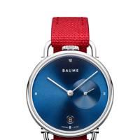 Baume Custom Tpces 35mm