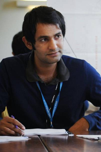 Politics, public spirit & public life: Ameet Gill