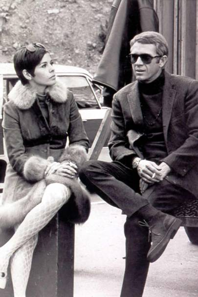 Most Stylish Men of the 1960s - the best dressed men of ...