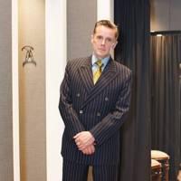 Patrick Dunham-Roper, jewellery designer
