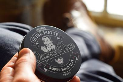 Ultra Matte Clay by Dapper Dan