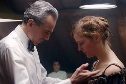 1) Phantom Thread