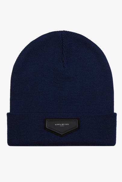 Beanie by Givenchy