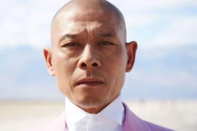 c1725b32642 Michael Clark Channels Bowie in a Transient Journey Across Tokyo (Ep ...