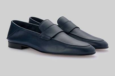 Christian Kimber 'Positano' loafers