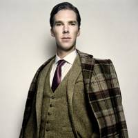 03. Benedict Cumberbatch