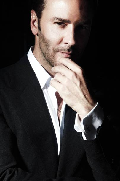 453ce9b1af62 Interview  Tom Ford on his men s skin-care range