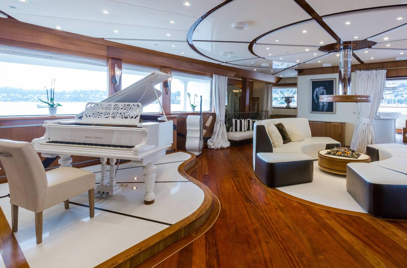 inside the secret world of superyachts british gq rh gq magazine co uk luxury yachts interior design luxury boat interior design