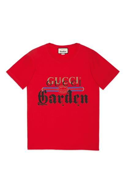Gucci Garden T-shirt