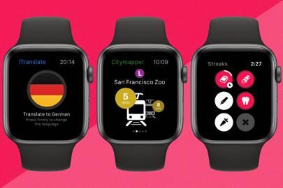 Best Apple Watch apps to download