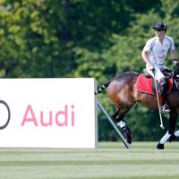 Audi Polo Challenge