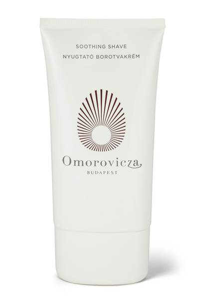 Soothing Shave by Omorovicza
