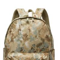 Camouflage print Backpack by Herschel