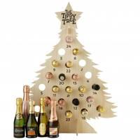 Sparkling Wine Tipsy Tree