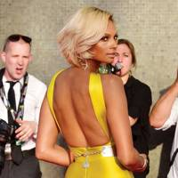 May - Alesha Dixon