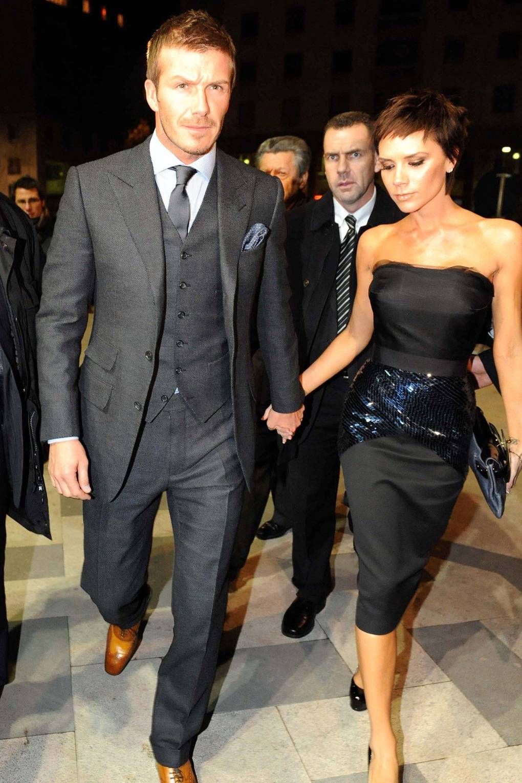 b8fc30981c David Beckham  all his best outfits