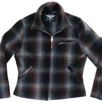 Wool 33 Jacket by SJC